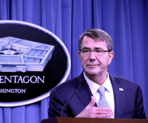 Defense Secretary Carter: 'More work lies ahead' in Afghanistan