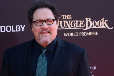 'Jungle Book' director Jon Favreau: 'It's time to update the story for our generation'
