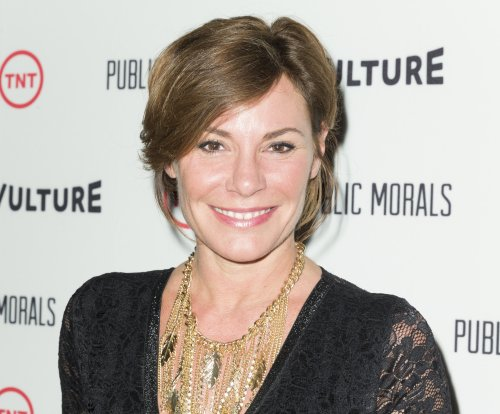 Luann de Lesseps defends fiance after kiss photos: 'It wasn't an affair, it was a mistake'