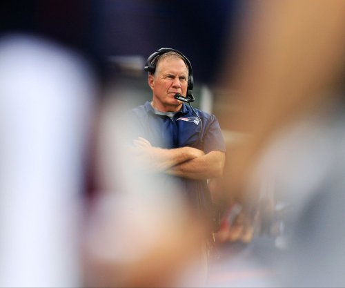New England Patriots Bill Belichick on QB: 'I'm a football coach. I'm not a doctor'