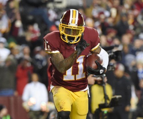 Washington Redskins injury update: WR DeSean Jackson likely out Minnesota Vikings