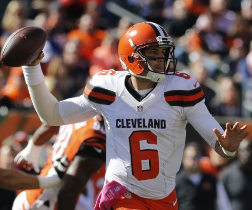 Cody Kessler still Cleveland Browns QB despite being pulled