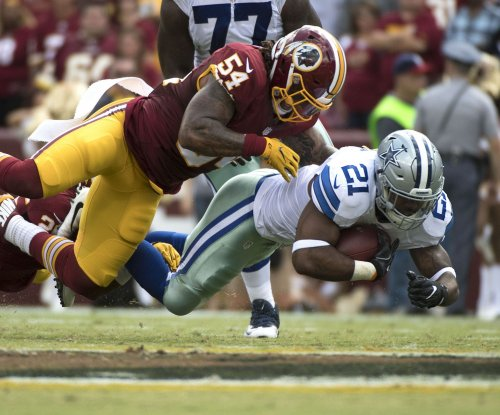 Dallas Cowboys vs Washington Redskins preview: Streak on the line against arch rivals