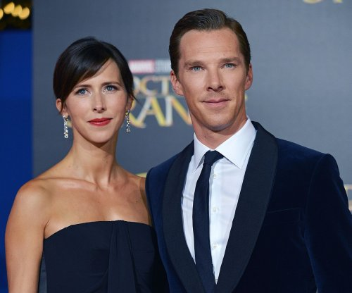 Benedict Cumberbatch, Sophie Hunter welcome baby No. 2