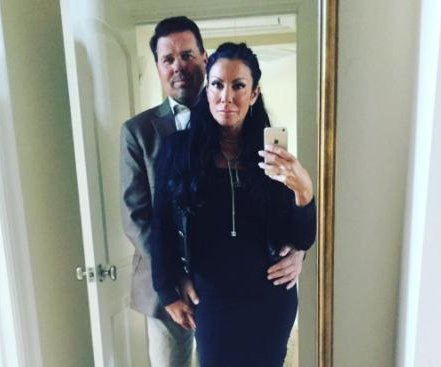 Danielle Staub of 'Real Housewives' engaged to Marty Caffrey