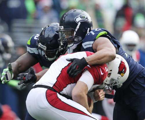 Beefed up Seattle Seahawks defense must wait on OTAs due to NFL penalty