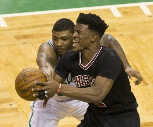 Minnesota Timberwolves acquire Chicago Bulls All-Star Jimmy Butler