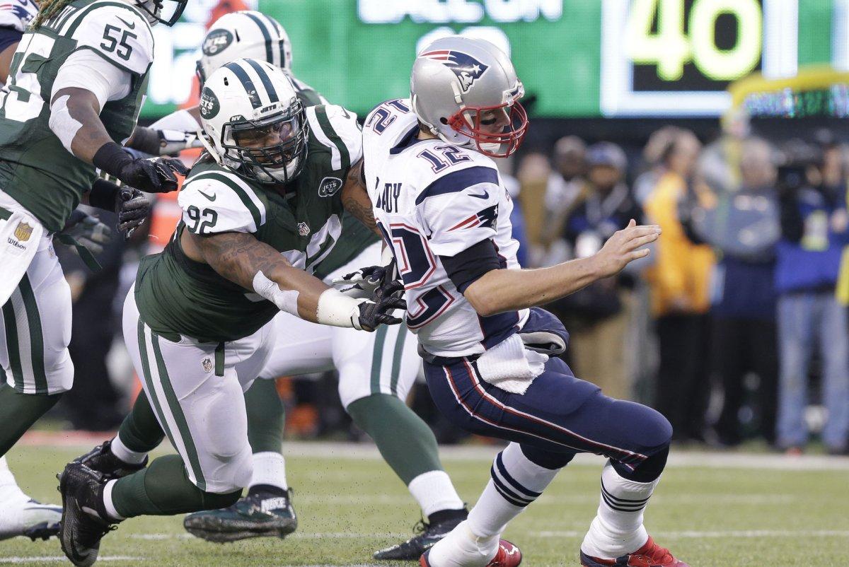 NFL clears New York Jets LB Darron Lee Leonard Williams for June