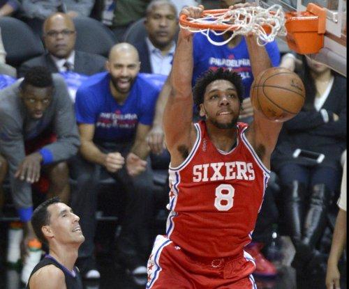 NBA Rumors: Philadelphia 76ers' Jahlil Okafor seeks buyout, trade
