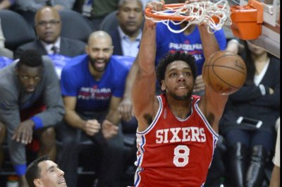 NBA Rumors: Philadelphia 76ers' Jahlil Okafor seeks buyout, trade