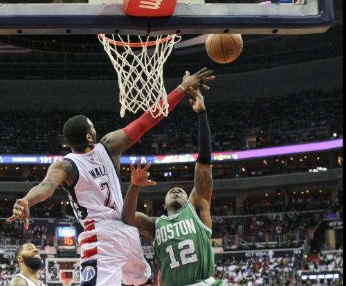 Celtics hope Rozier keeps rolling versus Blazers