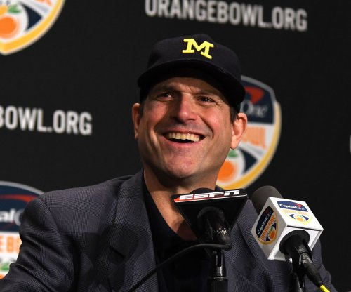Notebook: Michigan, others cancel spring games