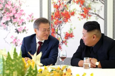 North, South Korea to hold high-level talk next week