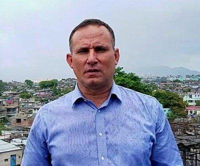Pompeo demands Cuba release dissident Daniel Ferrer