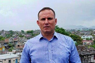 Pompeo demands Cuba release dissident Jose Daniel Ferrer