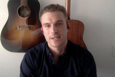 Luke Gulbranson 'happy' about Hannah Berner's engagement