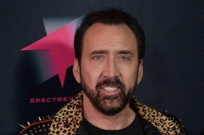 Nicolas Cage will no longer star in Amazon's 'Tiger King' series