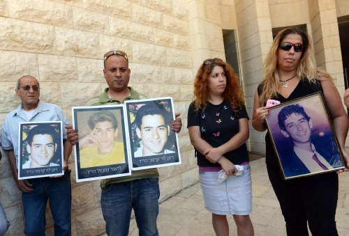 Israeli prisoner release gets mixed response