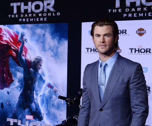 Chris Hemsworth to announce Oscar nominations Thursday
