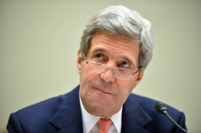 John Kerry clarifies his 'apartheid' comment on Israel