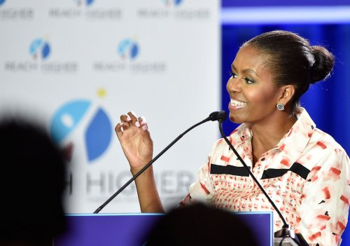 Michelle Obama to make first appearance on 'The Chew' Oct. 3