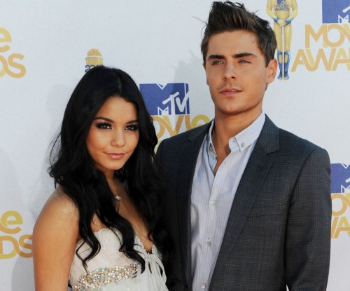 Vanessa Hudgens was 'fed up' with girls chasing after ex Zac Efron