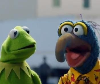 'The Muppets' series releases first trailer