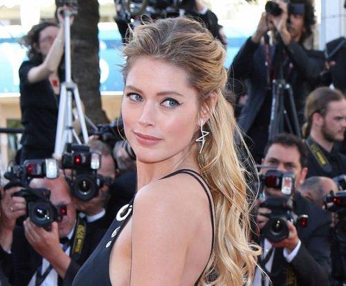 Doutzen Kroes, Kendall Jenner stun in black at Cannes