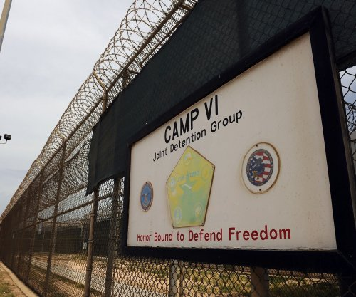 Six Guantanamo Bay detainees from Yemen transferred to Oman