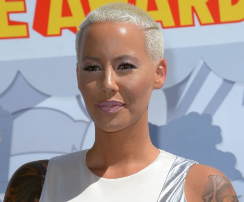 Amber Rose declares herself a 'feminist monster'