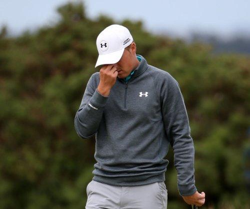 If politics followed golf...