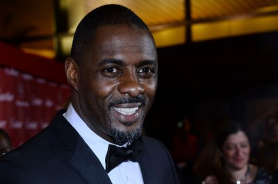 Idris Elba recalls brush with death on 'Beasts of No Nation' set