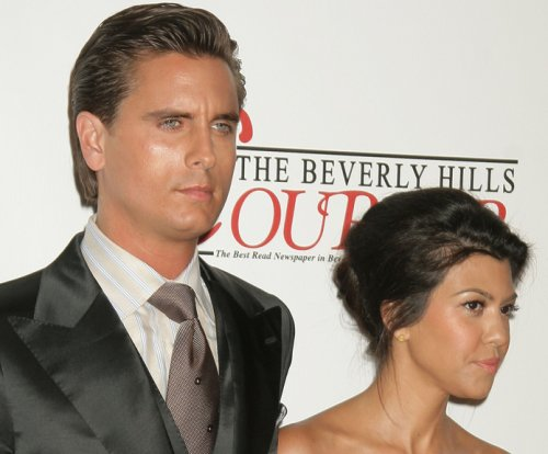 Kourtney Kardashian on reuniting with Scott Disick: 'Everyone relax'