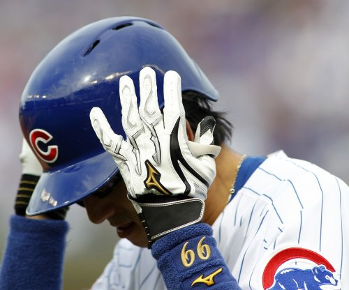Miguel Montero lifts Chicago Cubs with walk-off blast