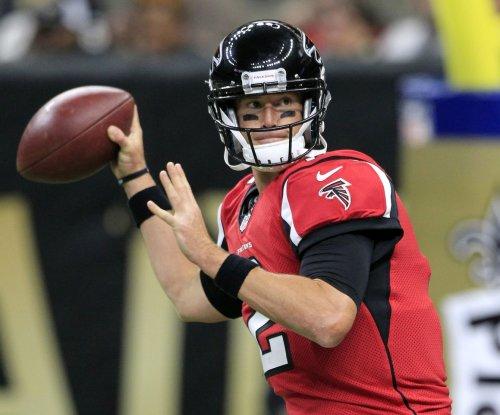 Atlanta Falcons' Matt Ryan named NFC Offensive Player of Week