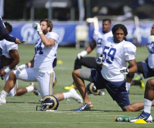 Off-season over for Denver Broncos, San Francisco 49ers and LA Rams