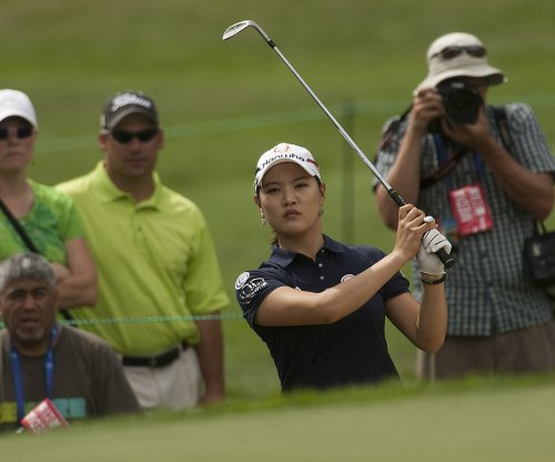 Rolex Women's Golf Rankings update: So Yeon Ryu holds top spot in latest rankings