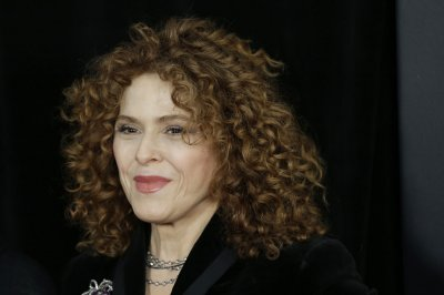 Bernadette Peters taking over for Bette Midler in 'Hello, Dolly!' on Broadway