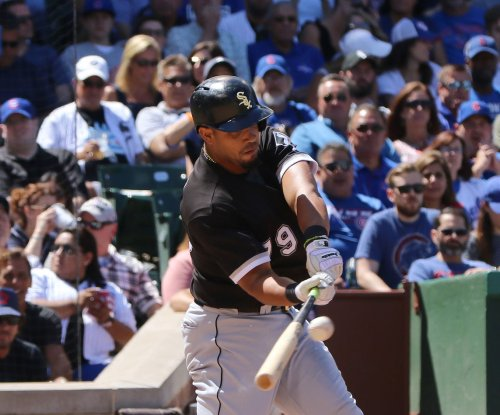 Jose Abreu hits for cycle, Chicago White Sox maul San Francisco Giants