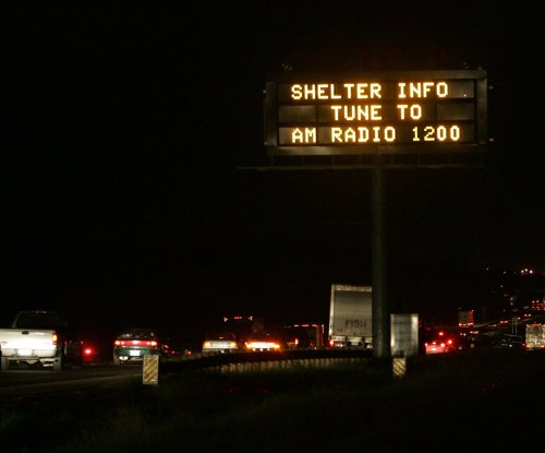 On This Day: Hurricane Rita evacuees die in bus fire