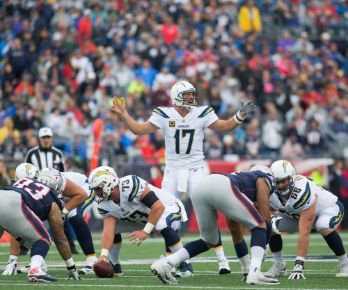 Los Angeles Chargers suddenly relevant and confident