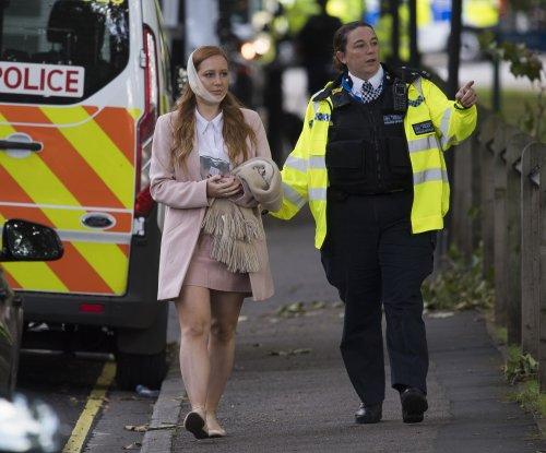 Iraqi man convicted of 2017 London train bombing