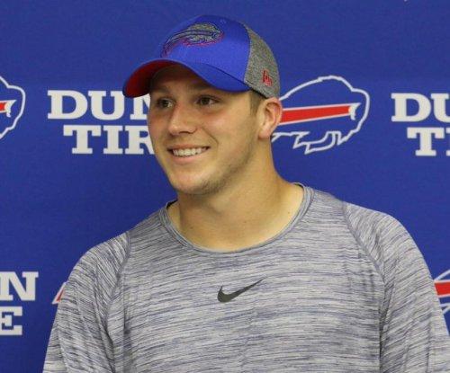 Buffalo Bills QB Josh Allen to receive first-team reps at minicamp