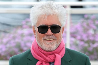 Pedro Almodovar to be honored at Venice Film Festival