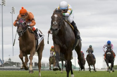 Diverse weekend menu set for Thoroughbred racing across North America