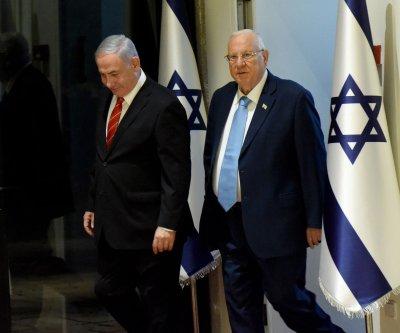 Israeli Knesset given unprecedented mandate to form coalition gov't