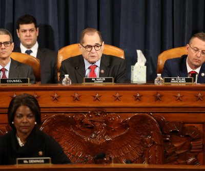 House judiciary committee to vote Friday on impeachment charges