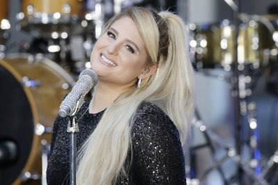 Meghan Trainor takes 'Musical Genre Challenge' on 'Tonight Show'