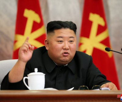 Kim presides over key party meeting to discuss nuclear policies