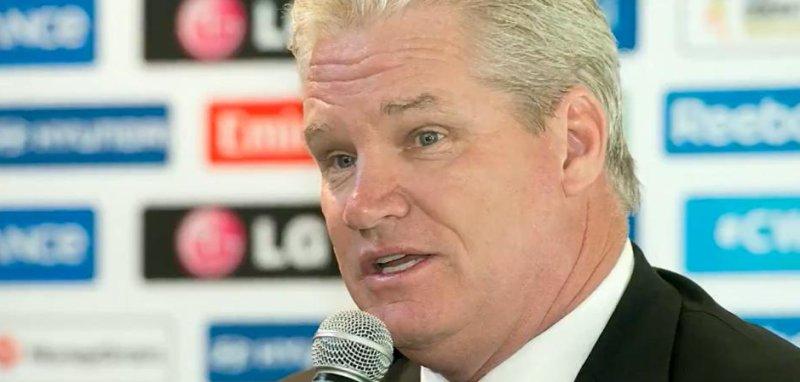 Australian Cricket Legend Dean Jones Dies At 59 Upi Com